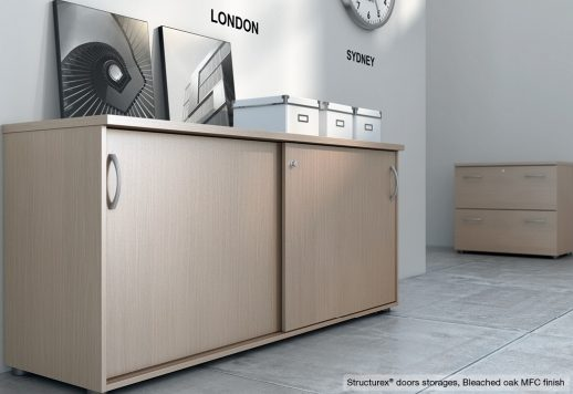 Office Cupboards - Available in Many Sizes and Finishes