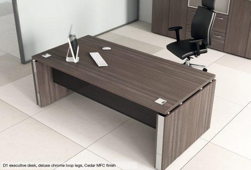 Prestige Executive Office Desks