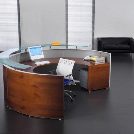 Bralco Reception Furniture