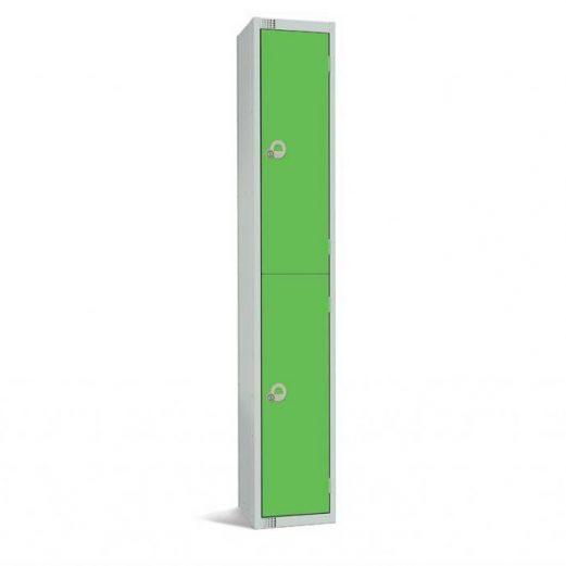 Elite Two Door Lockers