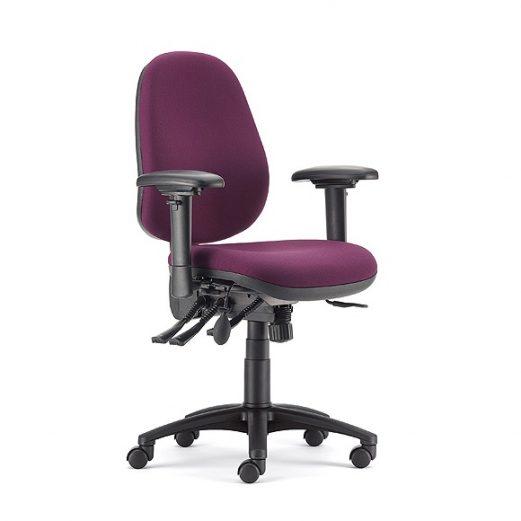 Profile Ergonomic Task Chair