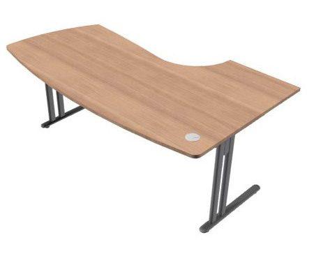 Essentiel Beam Compact Manager Desk