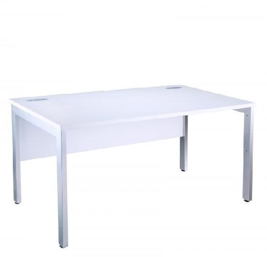 Initial White Office Furniture