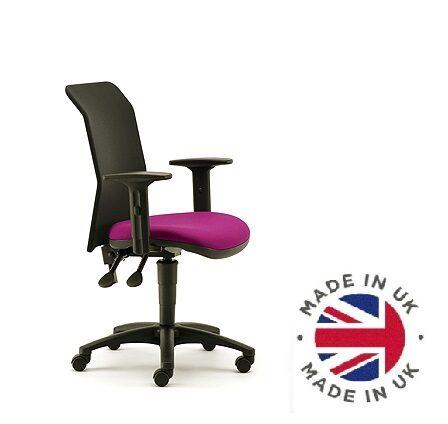 Air Mesh Back Task Chair
