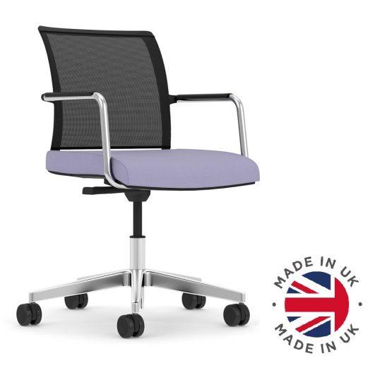 Jib Lite Mesh Back Task Chair