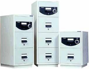 Fireproof Cabinets & Safes