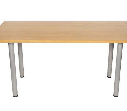 Initial Pole Leg Meeting Room Tables