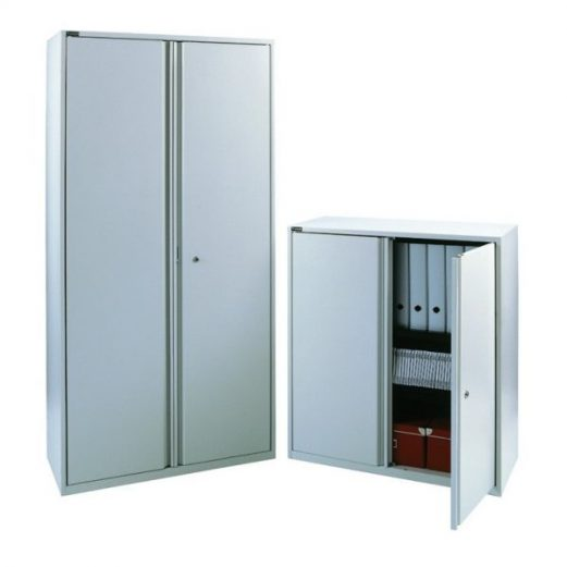 Stationery Cupboards - 2 Door Office Cupboards