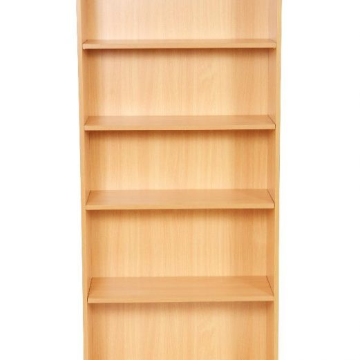 Initial Bookcase 3 Heights