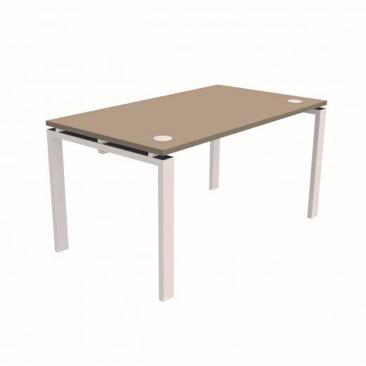 Astro Single Straight Desk