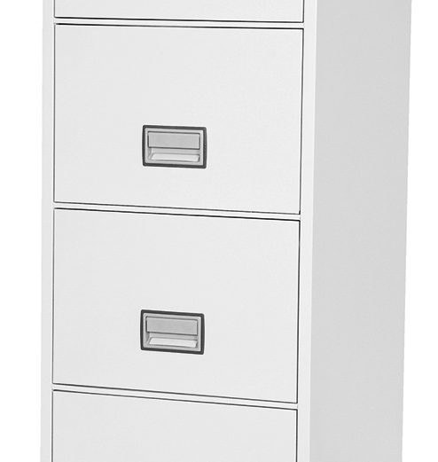Phoenix 4 Drawer Fire Proof Cabinet