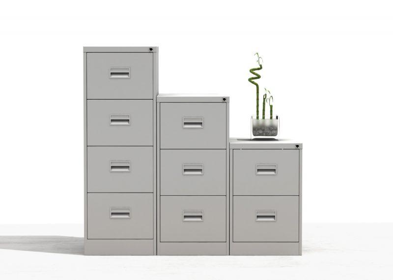 Midi Filing Cabinets