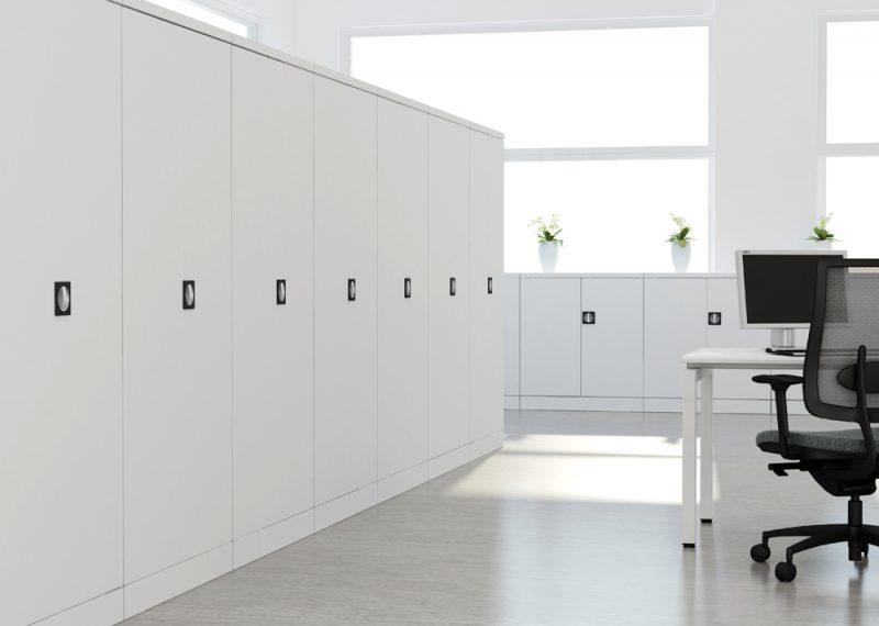Kontrax Cupboard