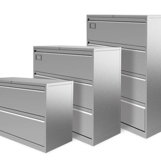 Silverline Kontrax & Double Lateral Side Filers