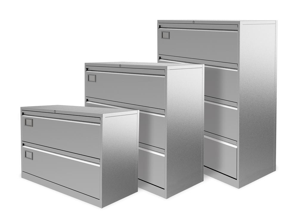 Elegant Silverline Kontrax U0026 Double Lateral Side Filers