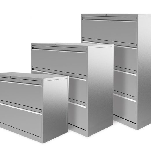 Silverline M:Line lateral Side Filers