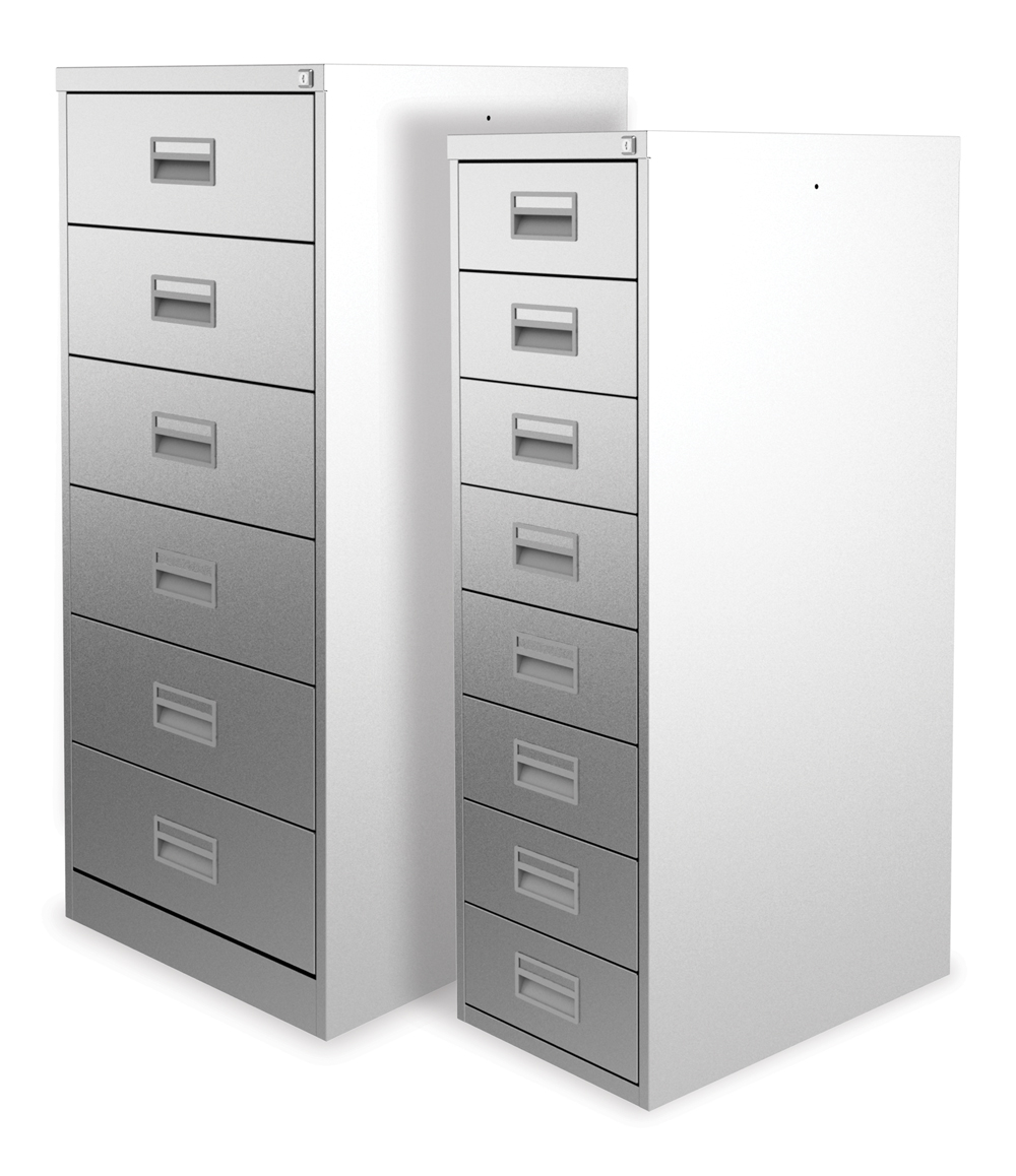 Silverline Media Filing Amp Card Index Cabinets Allard Office