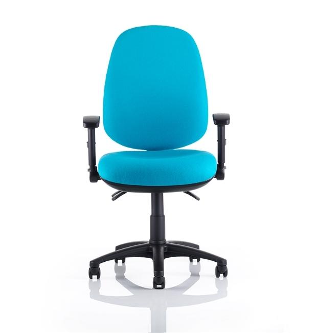 Tick Task Chair Allard Office Furniture
