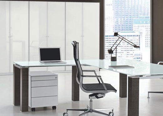 Italian Executive Desks Allard Office Furniture