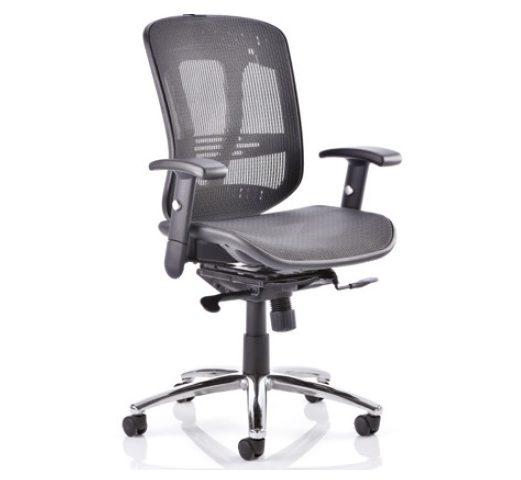 Mesh Task & Operators Chairs