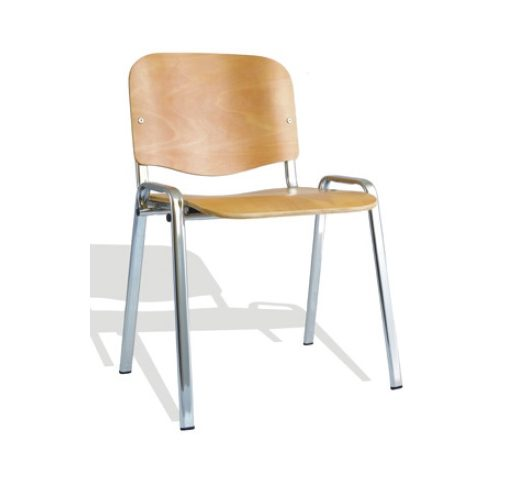 ISO Wood Chair