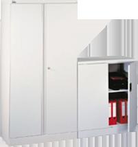 Storage Cupboards