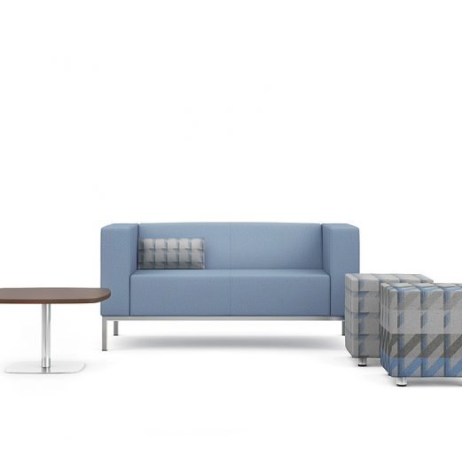 Soft Seating - Recpetion Seating