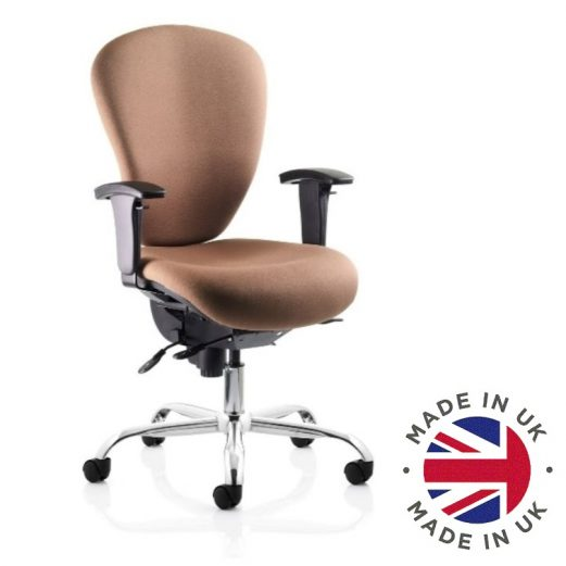 Sphere 24 Hour Task Chair