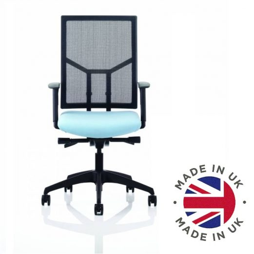 Airo Mesh Back Task Chair