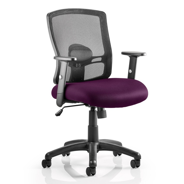 Portland Task Chair Allard Office Furniture