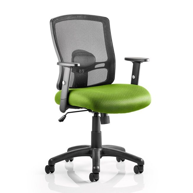 Portland Task Chair Allard fice Furniture