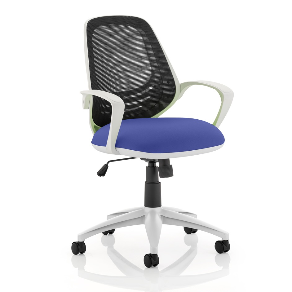 Atom (BOMB) TasK Chair serene | Allard Office Furniture