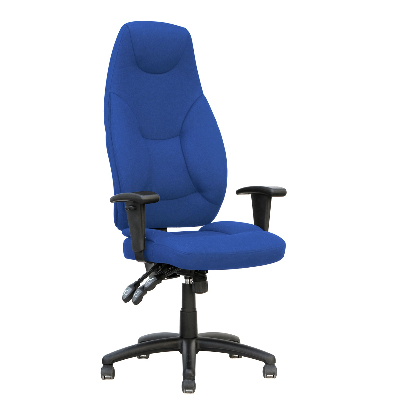 Galaxy High Back Task Chair Allard Office Furniture