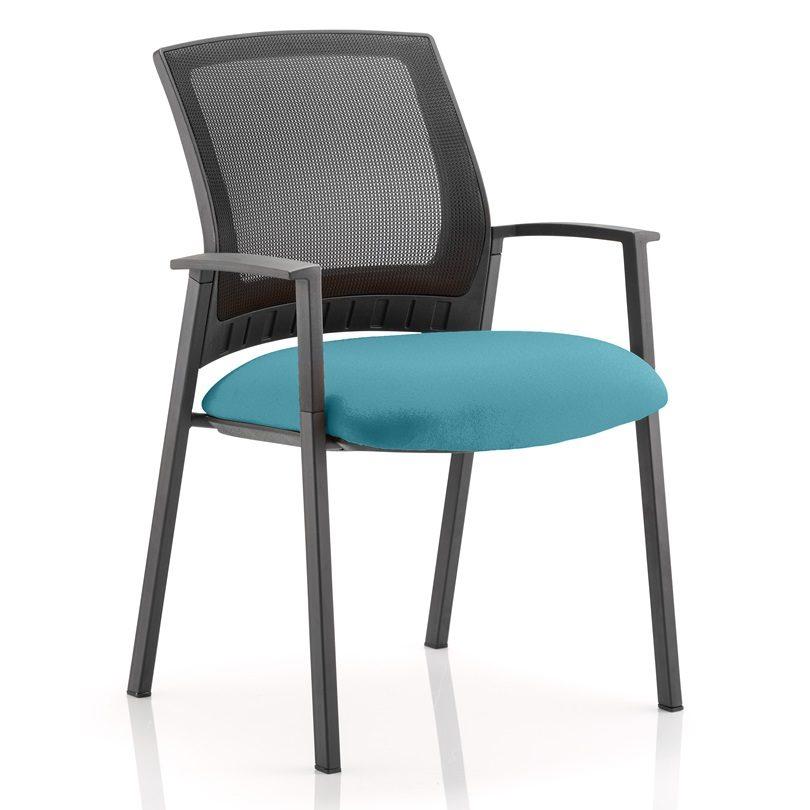 Metro Visitors Chair Allard Office Furniture