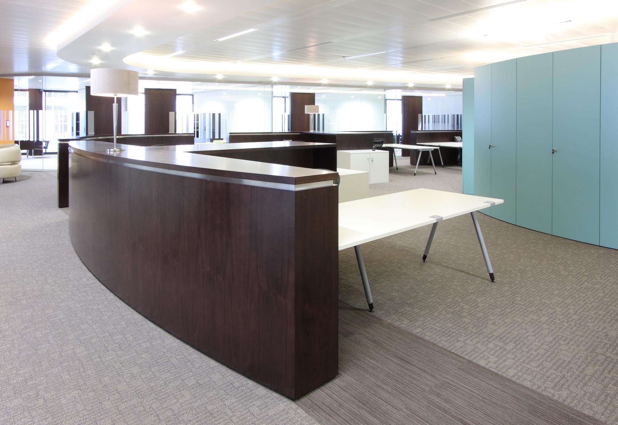 Second Hand Office Furniture Essex
