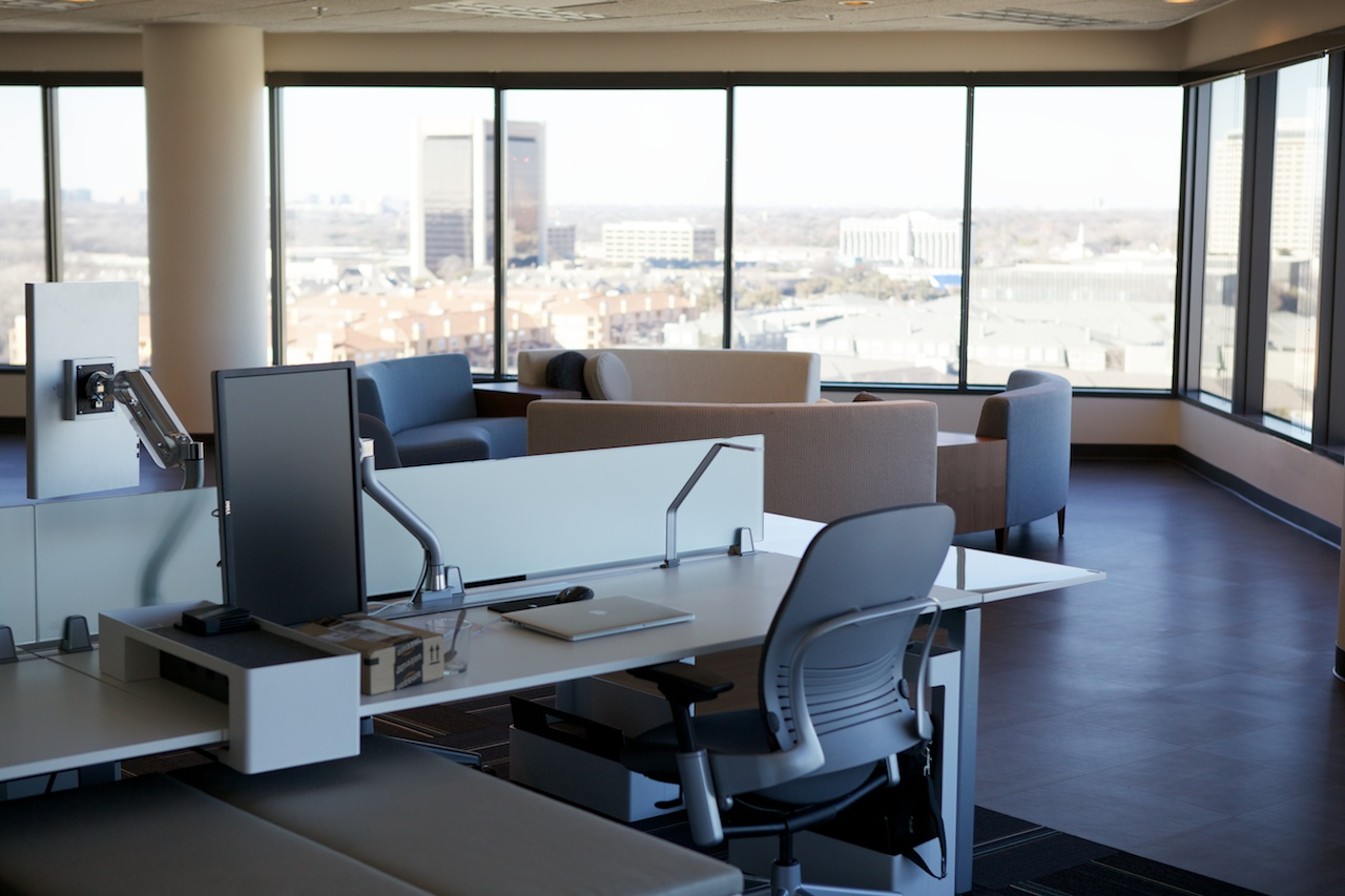 The Health And Safety Requirements For Office Furniture In