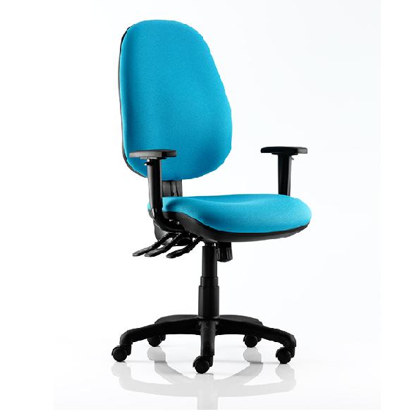 Kirby Bariatric Task Chair Allard Office Furniture