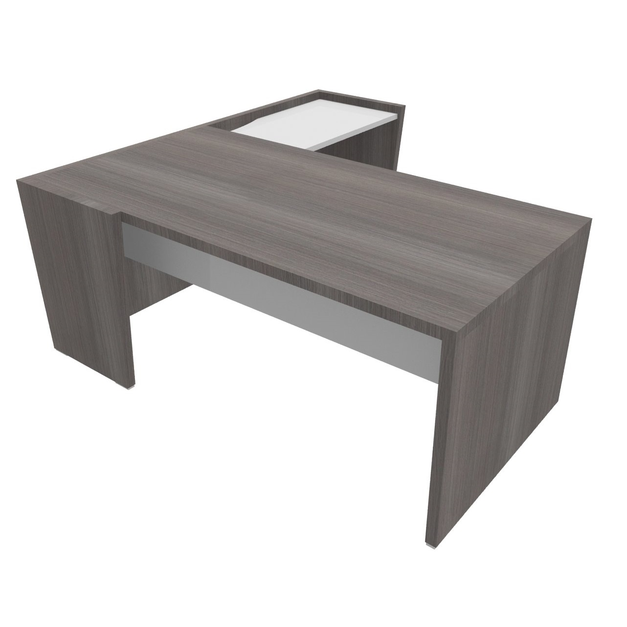 l shaped executive desk uk