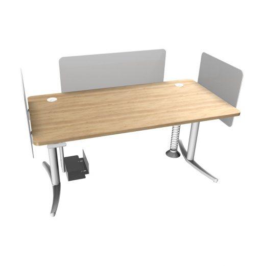 Envol Electric Height Adjustable Desk Accessories