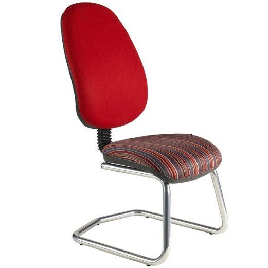 Bimp Deluxe Visitors Chair