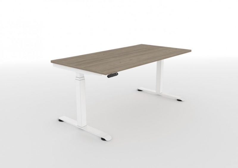 HWK Gravity Electric Sit Stand Desks