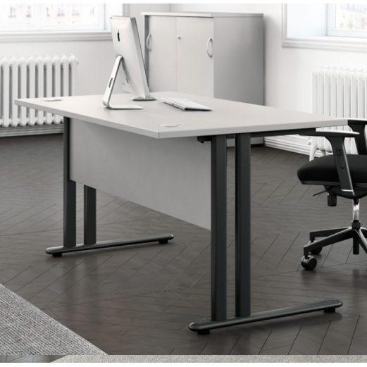 Essentiel Desks By Buronomic Classic Desks - 3 Structure Styles