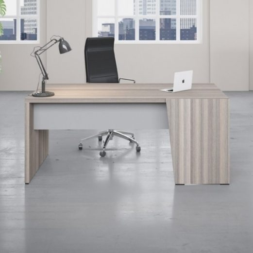 Entry - Mid Range Executive Desks