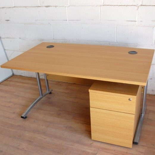 Used Office Desks In Essex And London