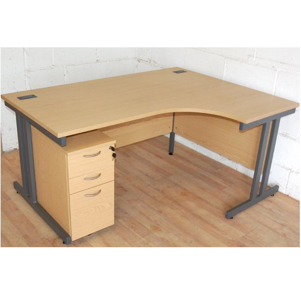 Slim Office Desk Office Desks Desk Slim Office By Arco Slim 8 Office Desk Glass Topped Desk