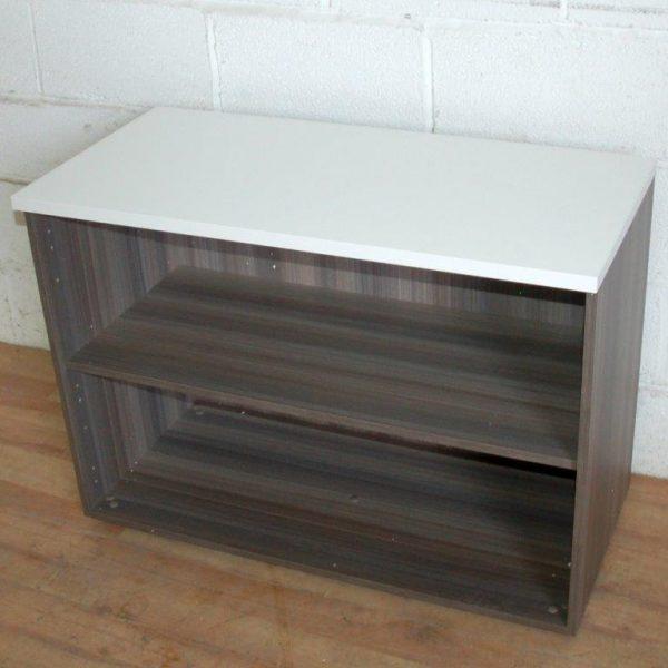 SPECIAL OFFER Bookcase Cedar 72cmH 4011