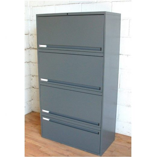 Merveilleux KI Multi Store Filing Cabinet 6058