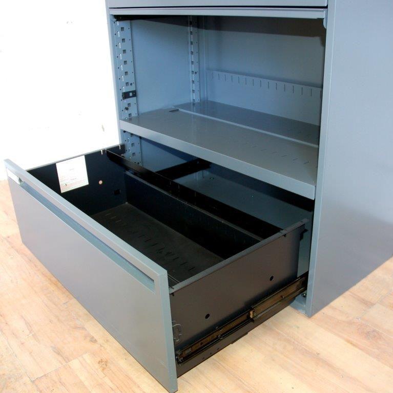 Ki Multi Store Filing Cabinet 6058 Allard Office Furniture