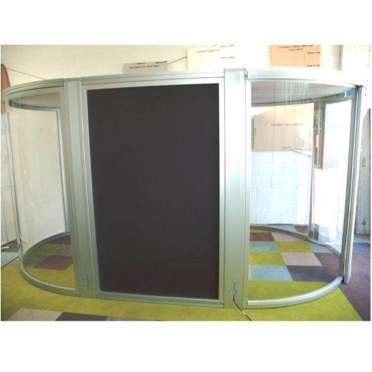 ORANGEBOX Airea Lozenge Acoustic Office Pod