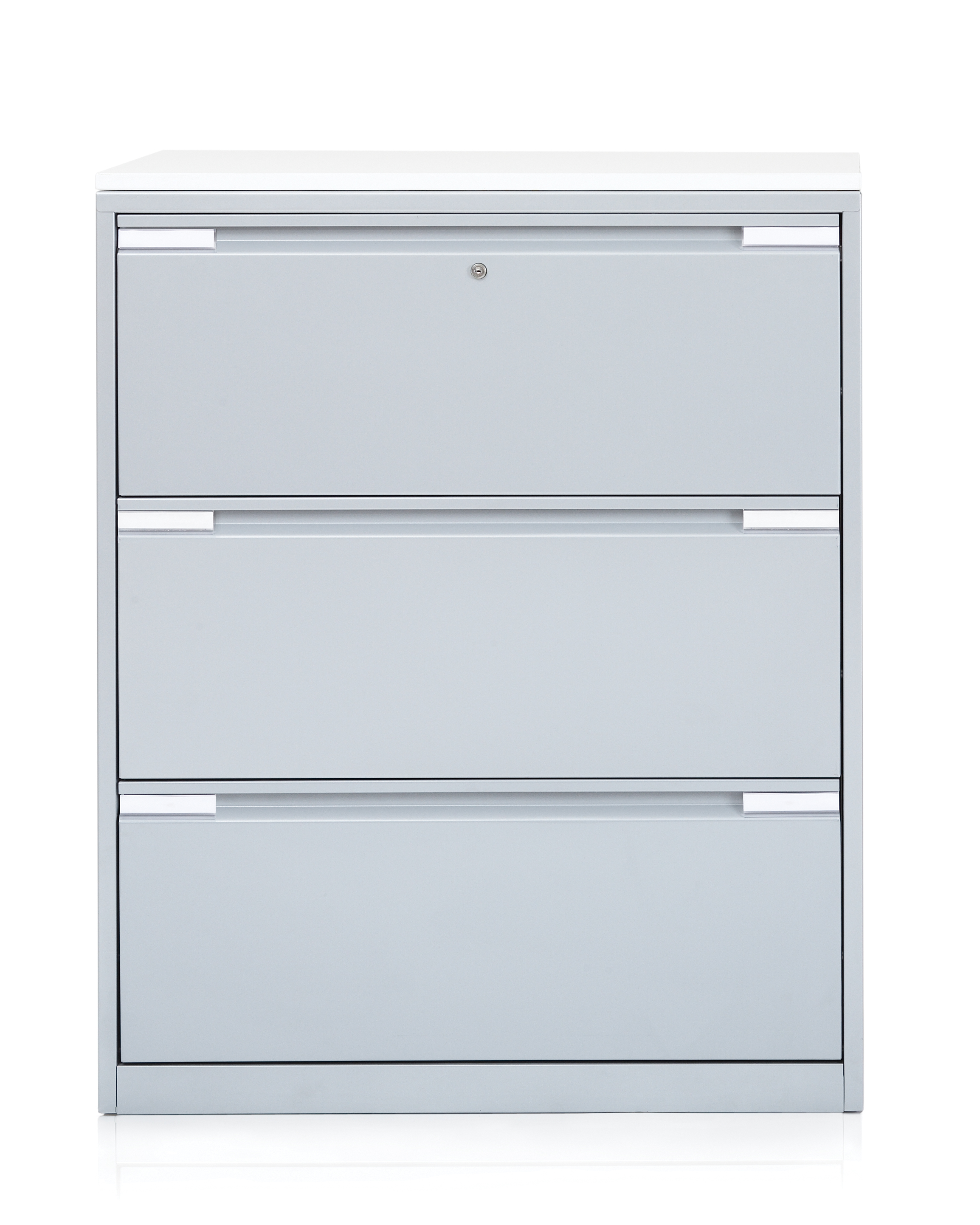 steelco filing office white drawer cabinet satin choice